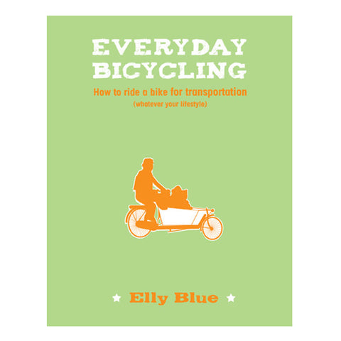 EVERYDAY BICYCLING