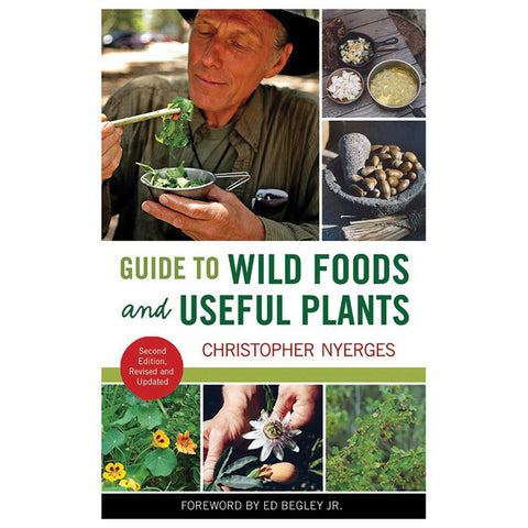 GD WILD FOODS & USEFUL PLANTS