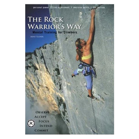 ROCK WARRIORS WAY: MENTAL TRN
