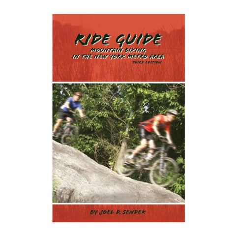 RIDE GUIDE: MTN BIKING IN NYC