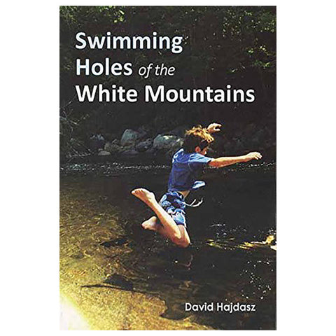 SWIMMING HOLES: WHITE MTNS