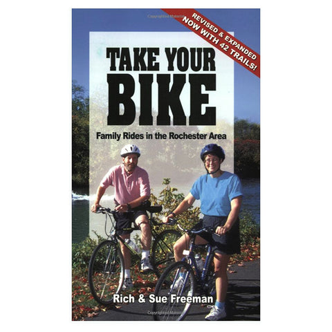 TAKE YOUR BIKE! ROCHESTER