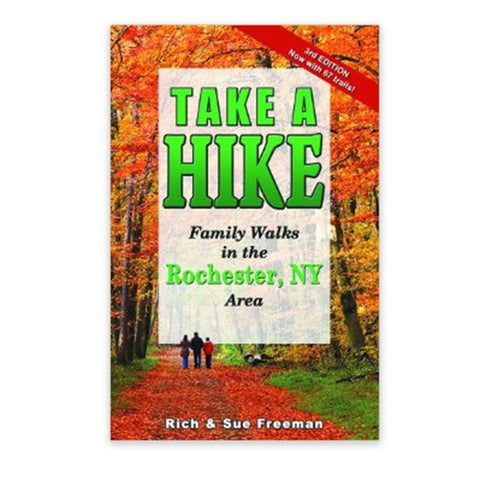 TAKE A HIKE- ROCHESTER NY 3RD