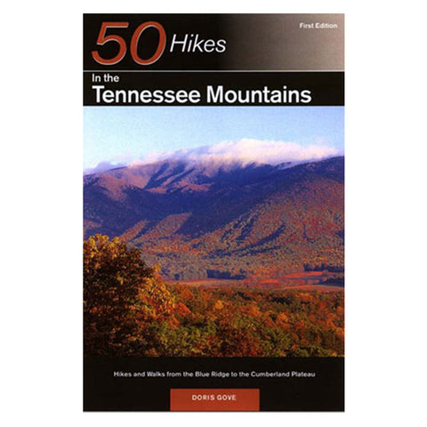 50 HIKES: TENNESSEE