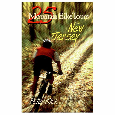 25 MT BIKE TOURS: NEW JERSEY