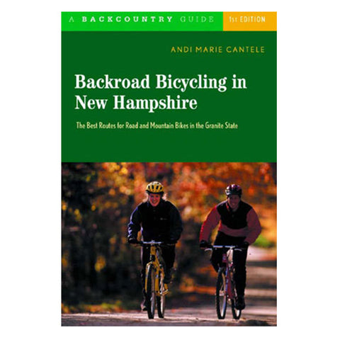 BACKROAD BICYCLING: NEW HAMPSH