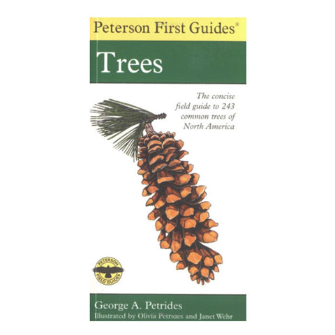 PETERSON WESTERN TREES