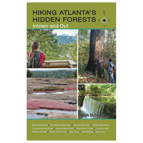 HIKING ATLANTA'S HIDDEN FOREST