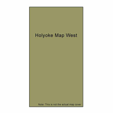 HOLYOKE MAP WEST