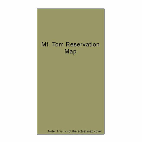 MT TOM RESERVATION MAP