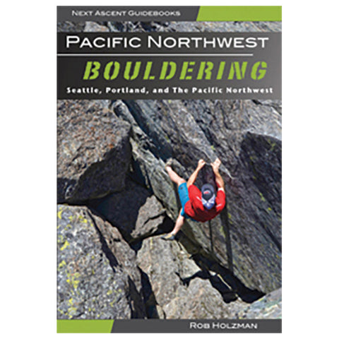 PACIFIC NORTHWEST BOULDERING