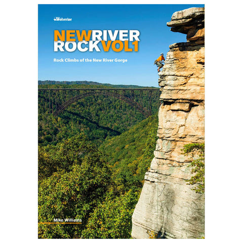 NEW RIVER ROCK VOLUME 1