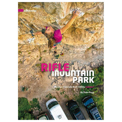 RIFLE MOUNTAIN PARK