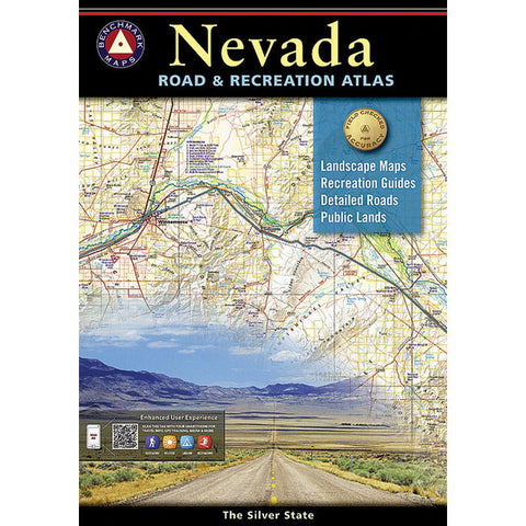 NEVADA RD/REC ATLAS