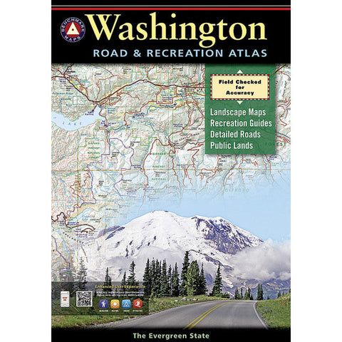 WASHINGTON RD/REC ATLAS
