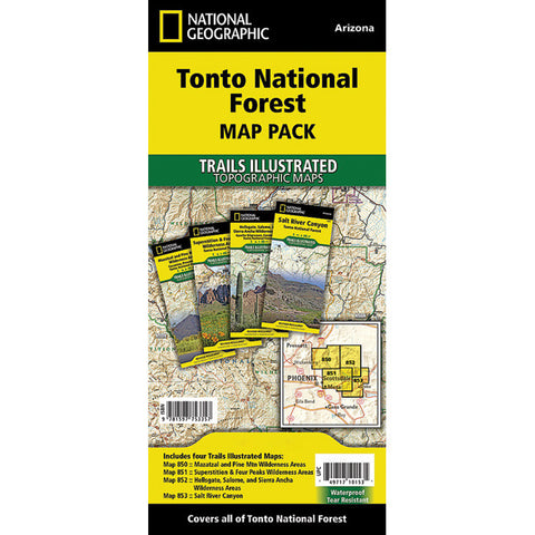 TONTO NF MAP PACK BUNDLE
