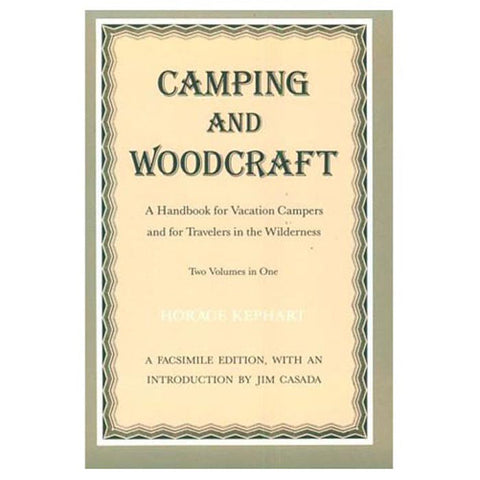 CAMPING & WOODCRAFT