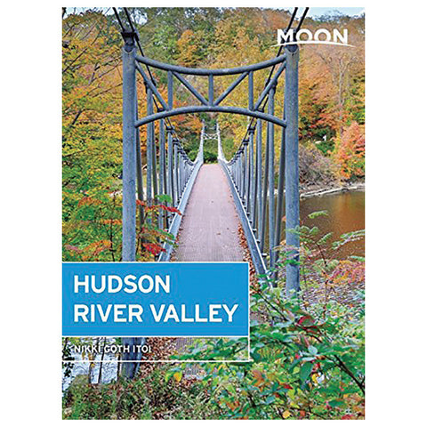 MOON HUDSON RIVER VAL, 4TH ED
