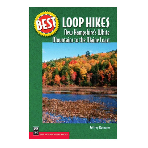 BEST LOOP HIKES: NEW HAMPSHIRE
