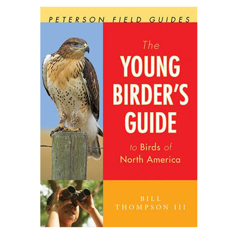 YOUNG BIRDER'S GD NA