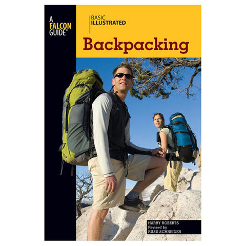 B.I. BACKPACKING