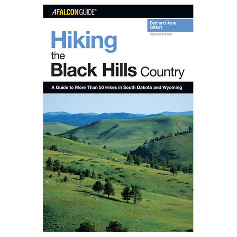 HIKING S. DAKOTA'S BLACK HILLS