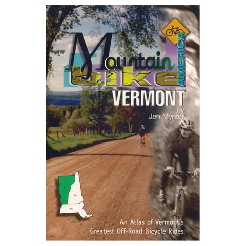 MOUNTAIN BIKE AMERICA: VT