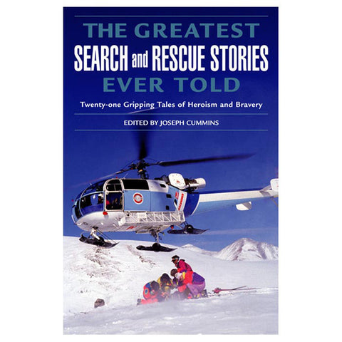 GREATEST SEARCH & RESCUE STORY