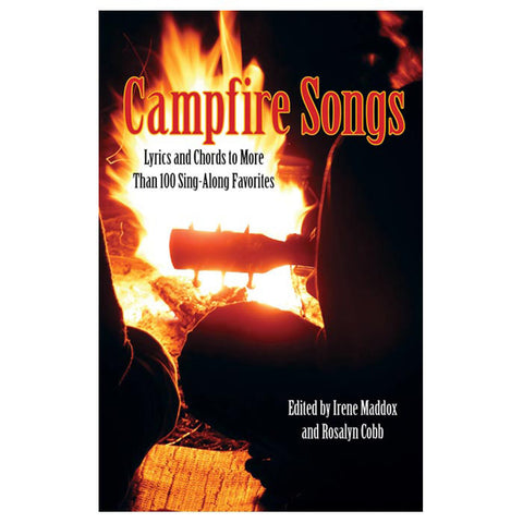 CAMPFIRE SONGS 4TH