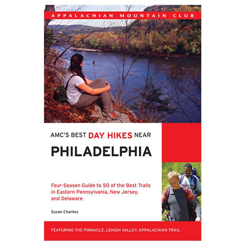 AMC BEST DAY HIKES PHILADELPHI