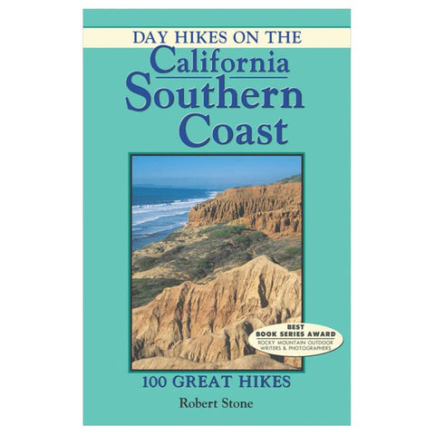 DAY HIKES: ON CA SOUTHERN COAS