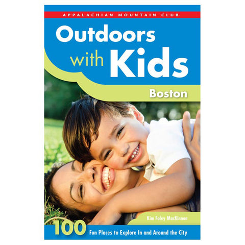 AMC OUTDOORS WITH KIDS BOSTON