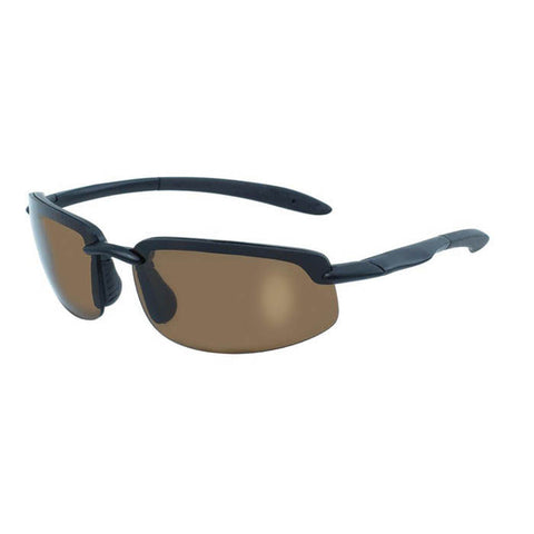 GLOBAL TY-PHOON POLARIZED BRWN
