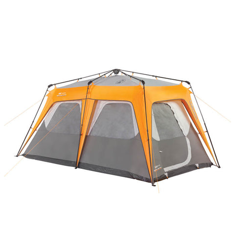INSTANT 2-FOR-1 TENT & SHELTER