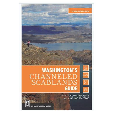 WASHINGTON'S SCABLANDS GD