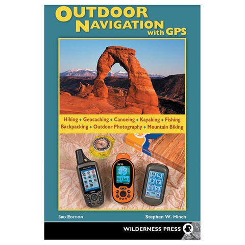 OUTDOOR NAVIGATION W/GPS