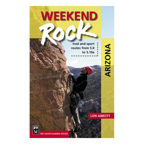 WEEKEND ROCK ARIZONA