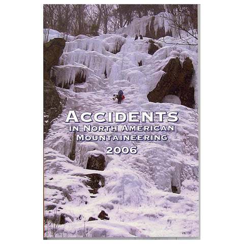 ACCIDENTS NA MOUNTAINEERING 06