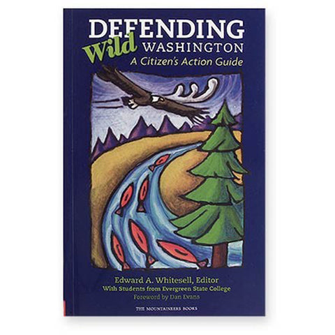 DEFENDING WILD WA:CITIZEN ACT