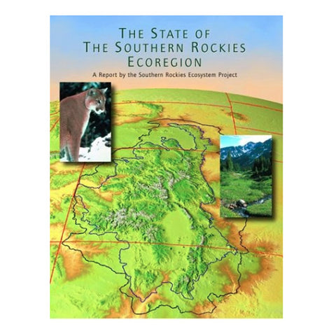 STATE OF SO. ROCKIES ECOREGION