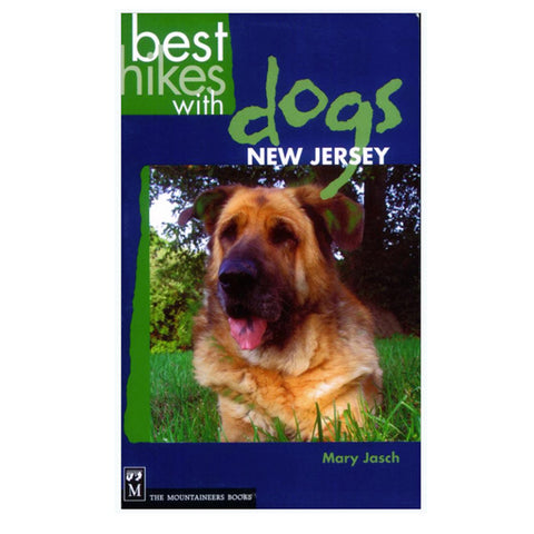 BEST HIKES W/DOGS NJ
