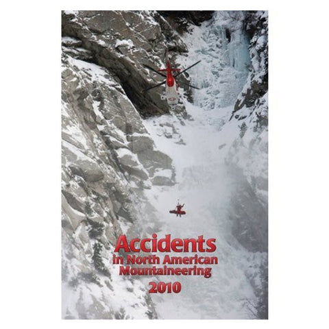 ACCIDENTS NA MOUNTAINEERING 10