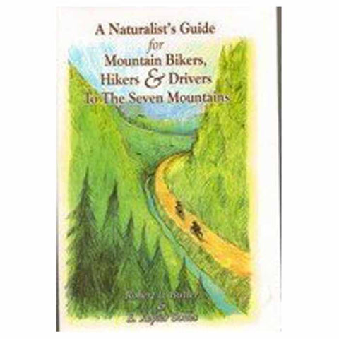 NATURALIST'S GUIDE FOR MT. BKR