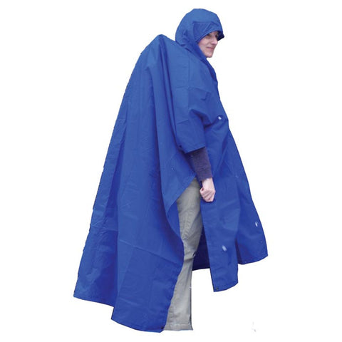 EXTENSION PONCHO