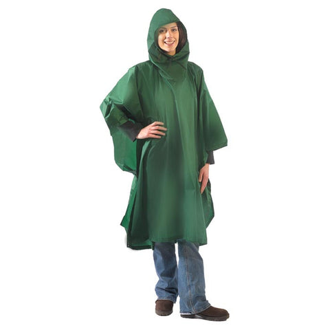 REGULAR ULTRALITE PONCHO ASST