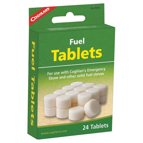 FUEL TABLETS