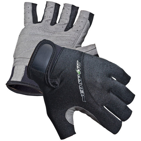 3/4 FINGER PADDLE GLOVE XL
