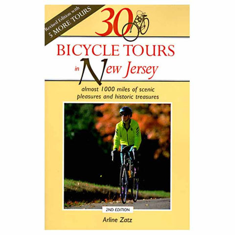 30 BIKE TOURS NJ