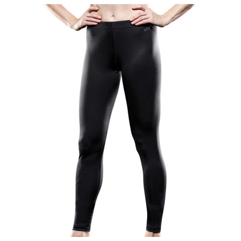 PERFORMANCE WMNS PANT BLACK MD