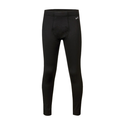 PERFORMANCE BOYS PANT BLACK MD